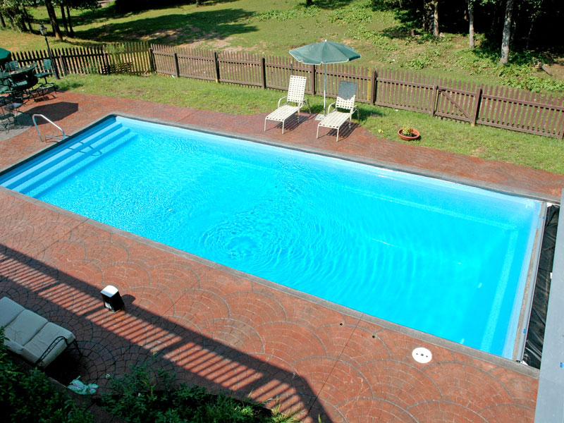 Interesting Pool Designs that Boost the Aspect of Your Garden