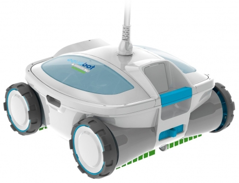 The Best Robotic Pool Cleaners for Above Ground Pools Picture