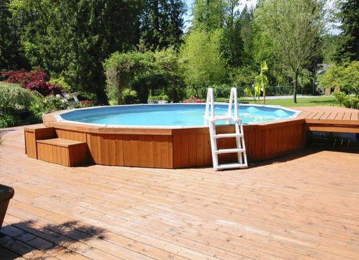 Attractive The Best Robotic Pool Cleaners For Above Ground Pools