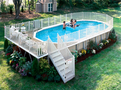 How Much Will it Cost to Build a Home Pool?