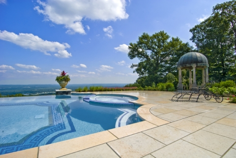 Safety Precautions to Take When Using Your Swimming Pool Picture